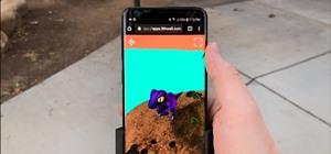 8th Wall Beats Google & Apple to Market with an AR Platform