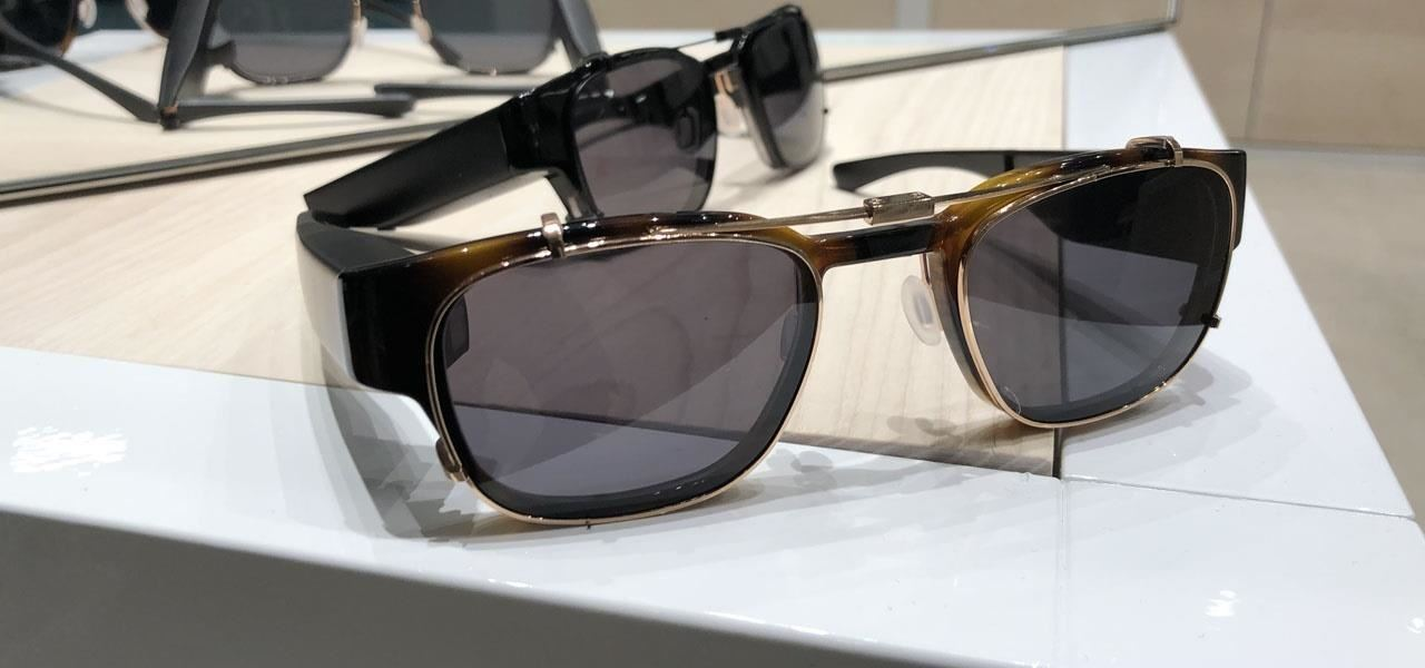 Hands-On with North's New Focals Smartglasses & Flagship Store in New York City