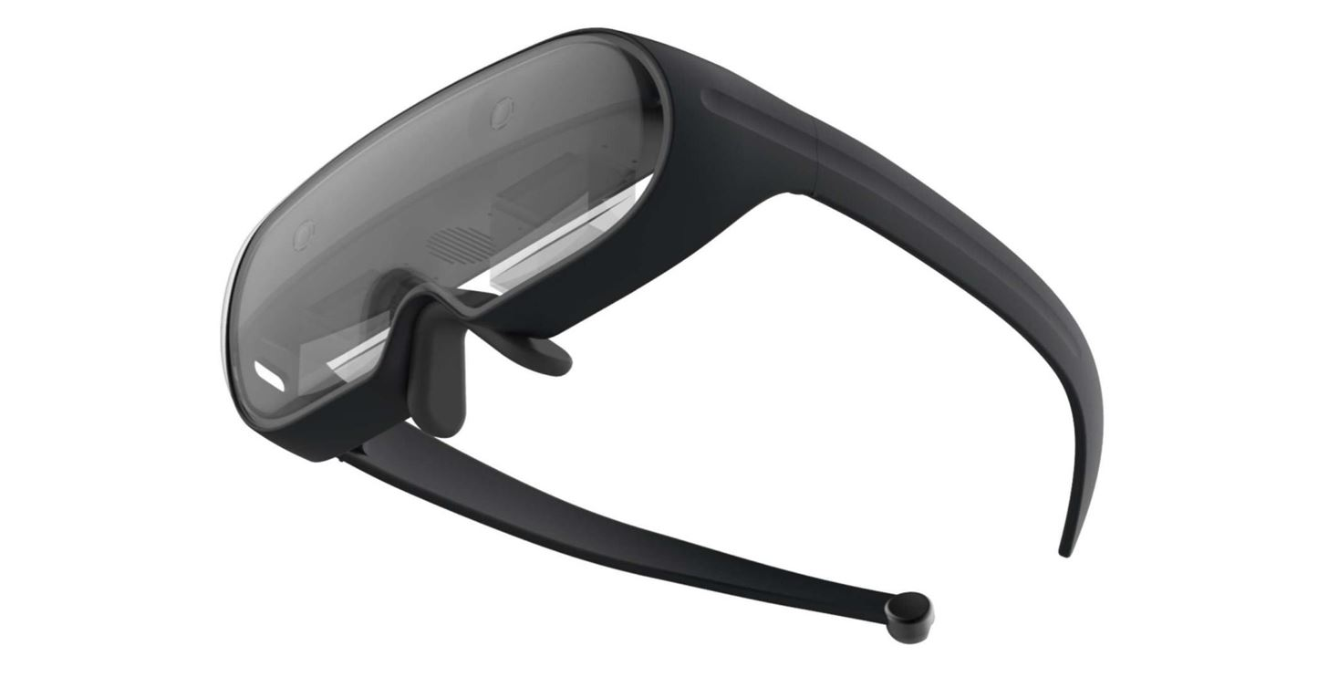 Samsung Doubles Down on AR Hardware Plans with Smartglasses Patent & Facebook Partnership