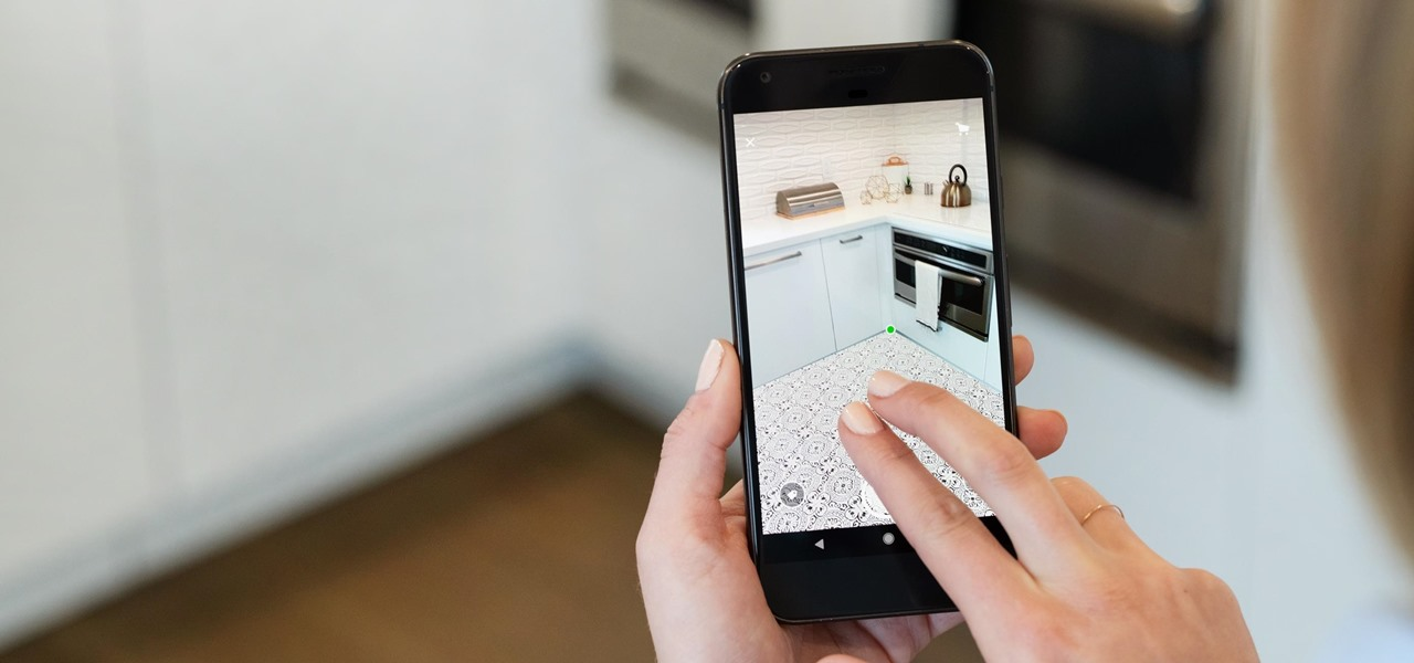 Home Decor App Houzz Expands Augmented Reality Catalog to Include Virtual Floor Tile