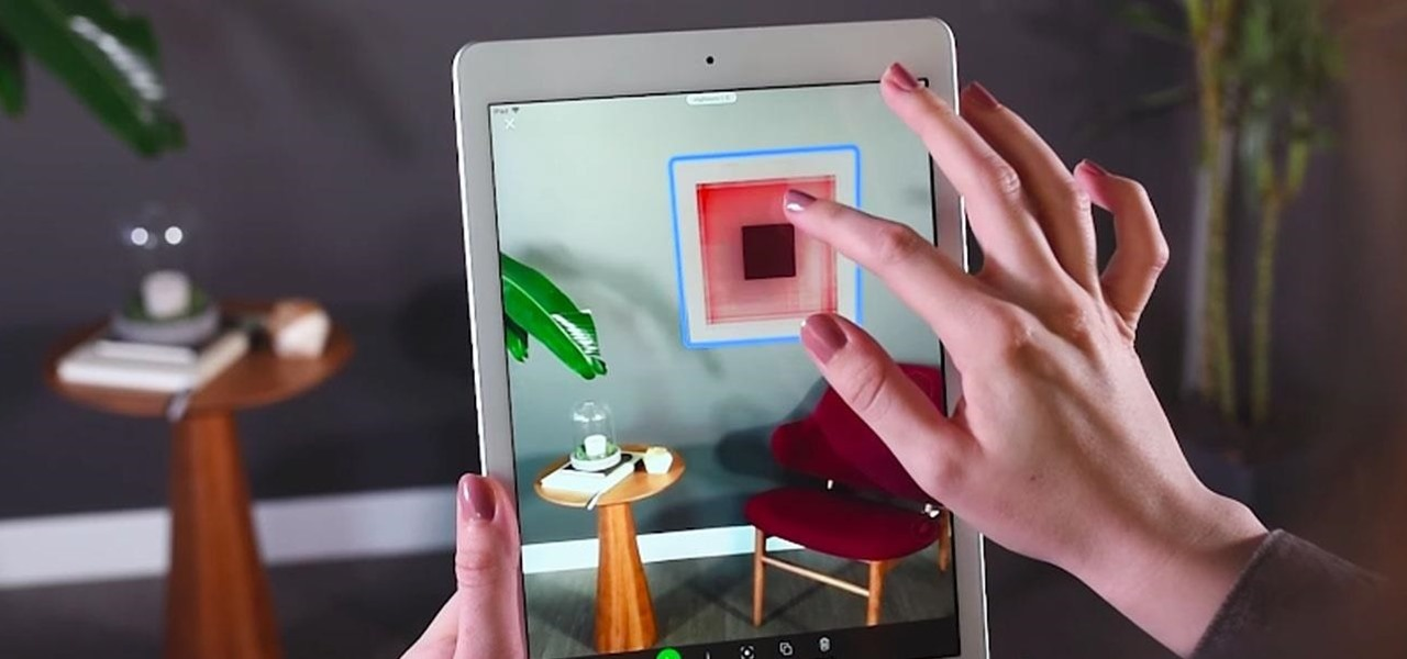 Augmented Reality App Maker Houzz Reveals Major Data Breach
