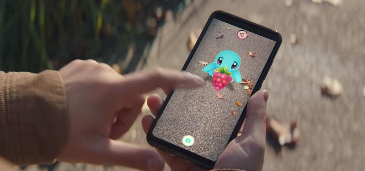Niantic Bringing Buddy Interactions to AR+ Mode in Pokémon GO, Shared Experiences with Other Trainers to Follow