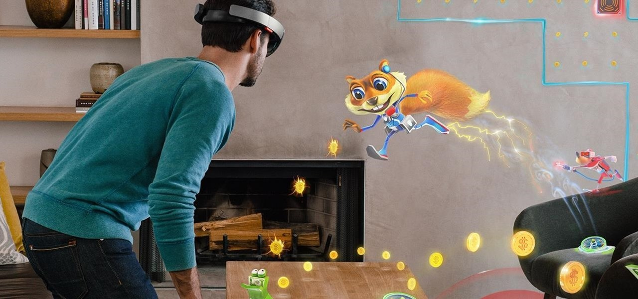 HoloToolkit's Expanded Spatial Mapping Capabilities on HoloLens Now Open Source