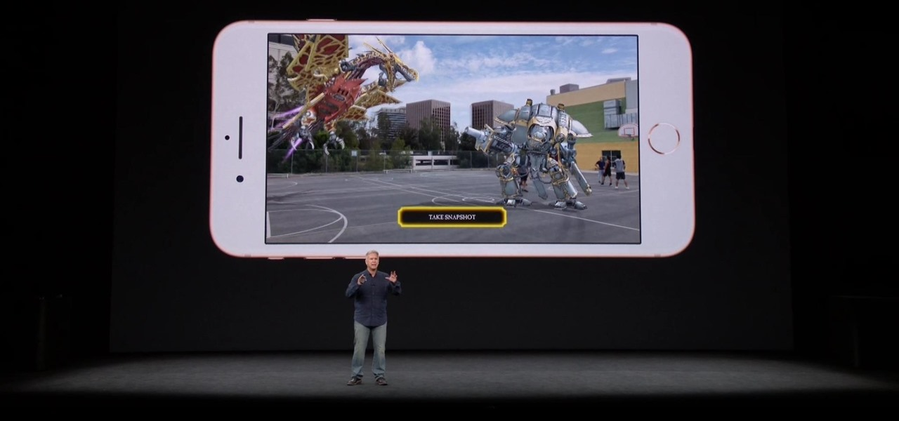 AR Investors & Influencers Respond to Apple's Big AR 'Meh'