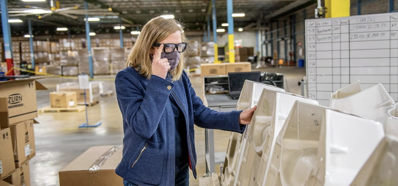 Google Extends Support for Google Meet to Google Glass Enterprise Edition 2