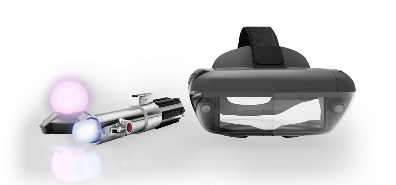 Lenovo's Star Wars AR Headset vs. iPhone X Launch Day, Niantic Acquires Evertoon & More