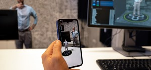 Intel Makes Augmented Reality Production More Accessible with
