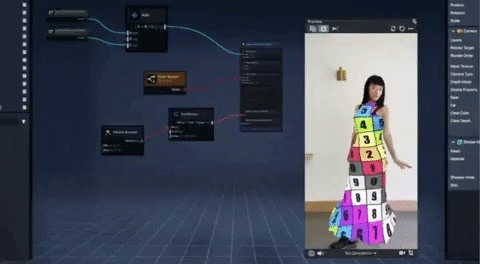 Snap Releases Lens Studio 4.0 with 3D Body Mesh & More, Upgrades Scan as Fashion Assistant