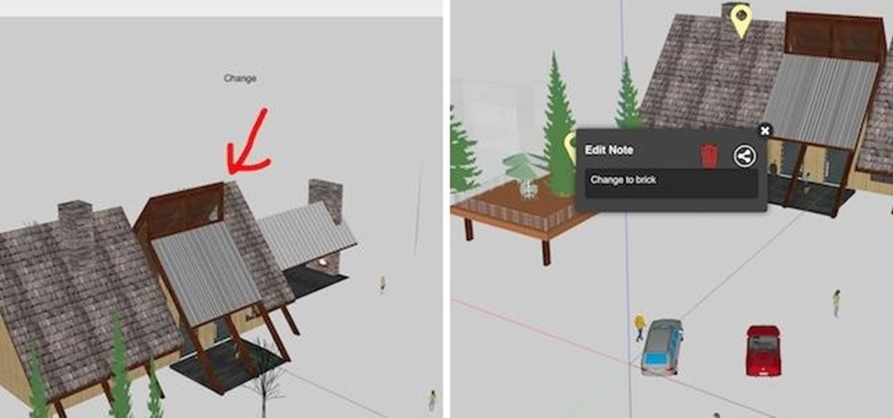 View Your Home Before Building & Build Cities in Your Home with These ARKit Apps