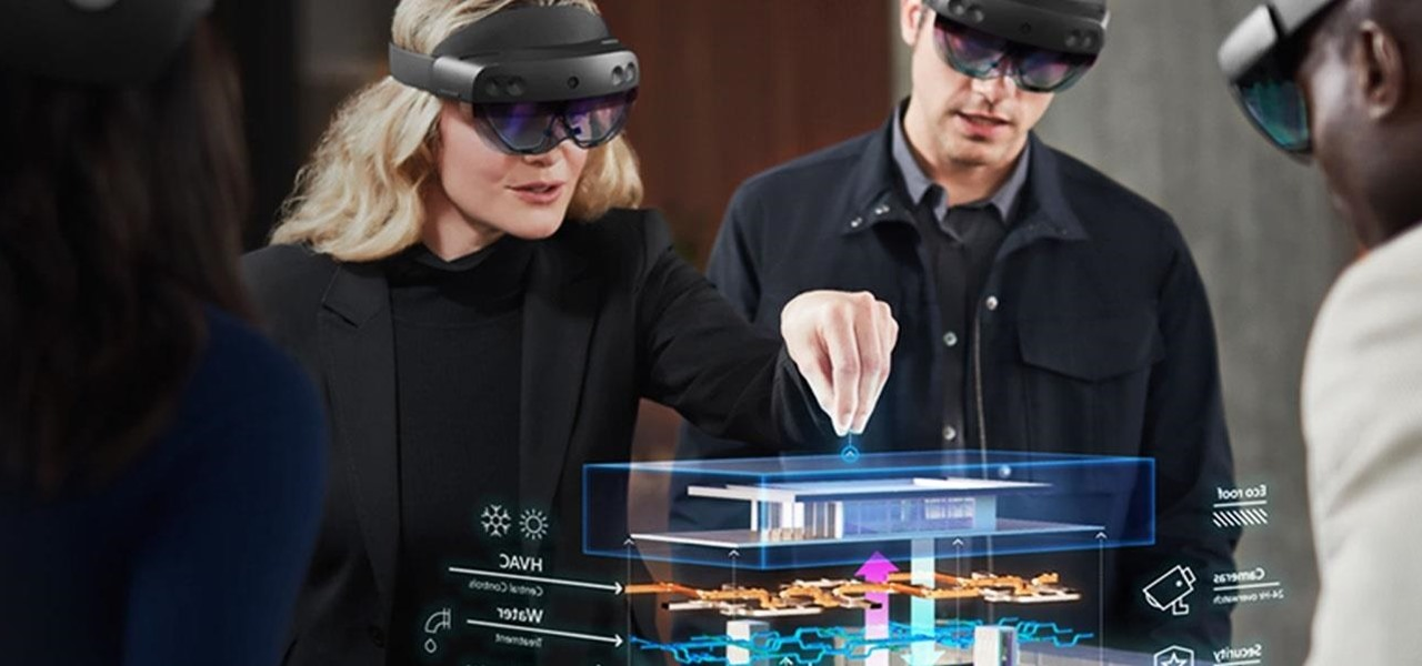 Microsoft's HoloLens 2 Team Answers More Questions About Biometric Security, Audio, & Hand Tracking