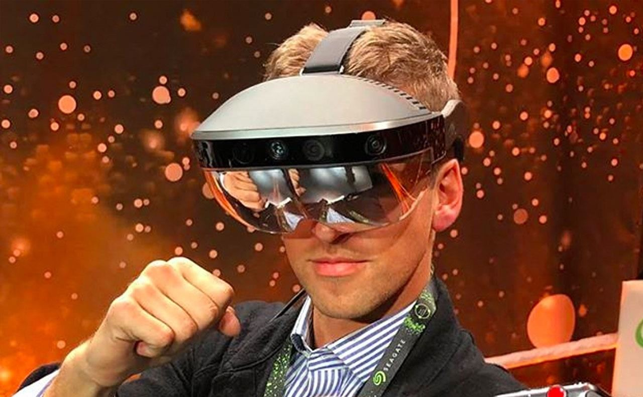Judge Issues Permanent Injunction Against Meta Company & Founder in Patent Lawsuit, Prevents Sales of Meta 2 AR Headset
