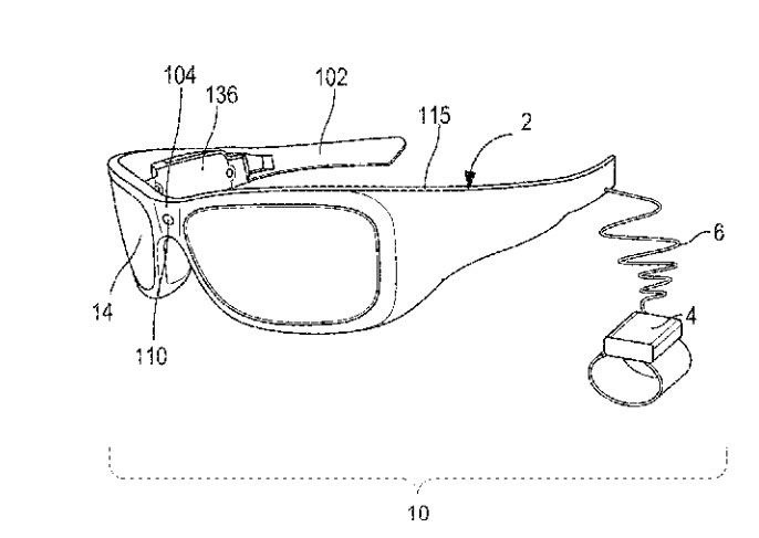 Back Away from the Burger! Microsoft Combats Overeating with AR Patent
