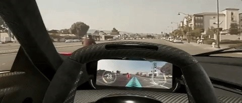 Nvidia Accelerates Augmented Reality for Cars with Drive AR Platform for Automakers