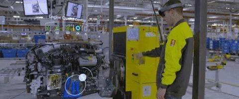 Market Reality: Auto Industry Ramps Up AR Use via Microsoft & Snapchat