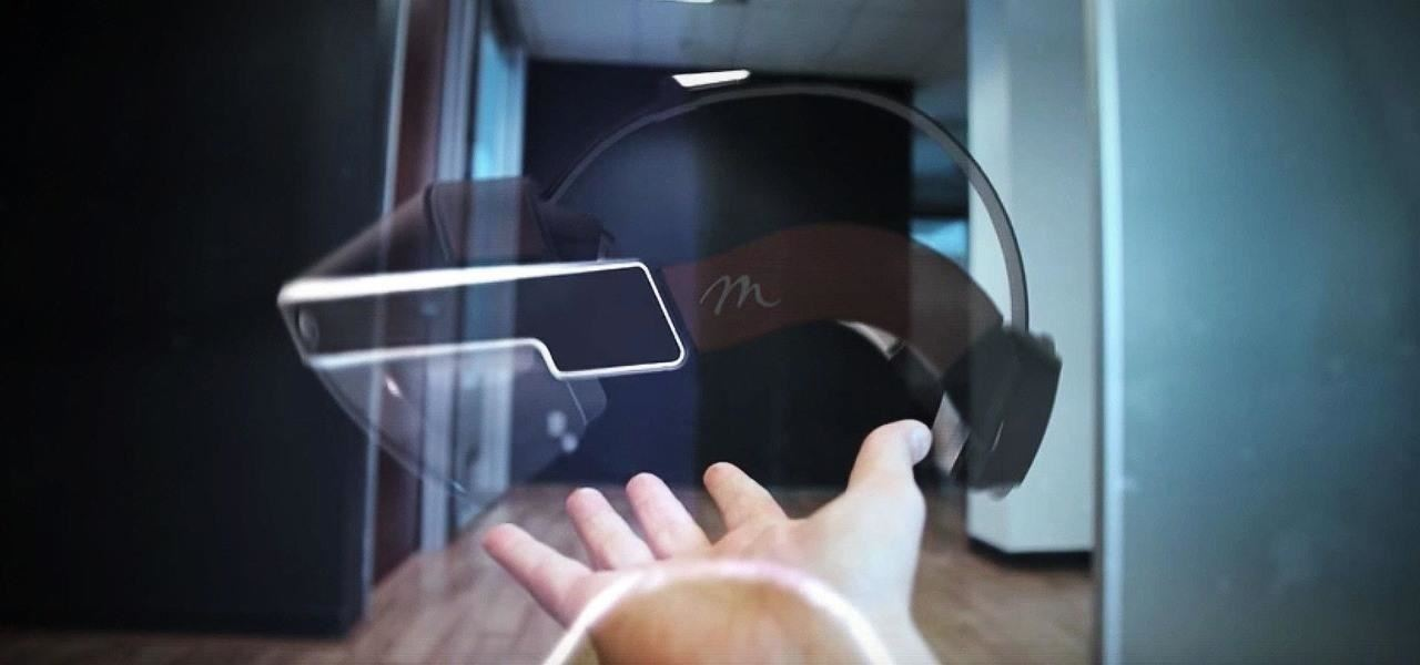Exclusive: Meta's Ryan Pamplin on the Meta 2 Headset & the Future of Mixed Reality