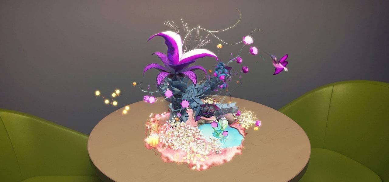 Magic Leap Publishes More L.E.A.P. Developer Videos Featuring Insomniac Games, Weta Workshop & More