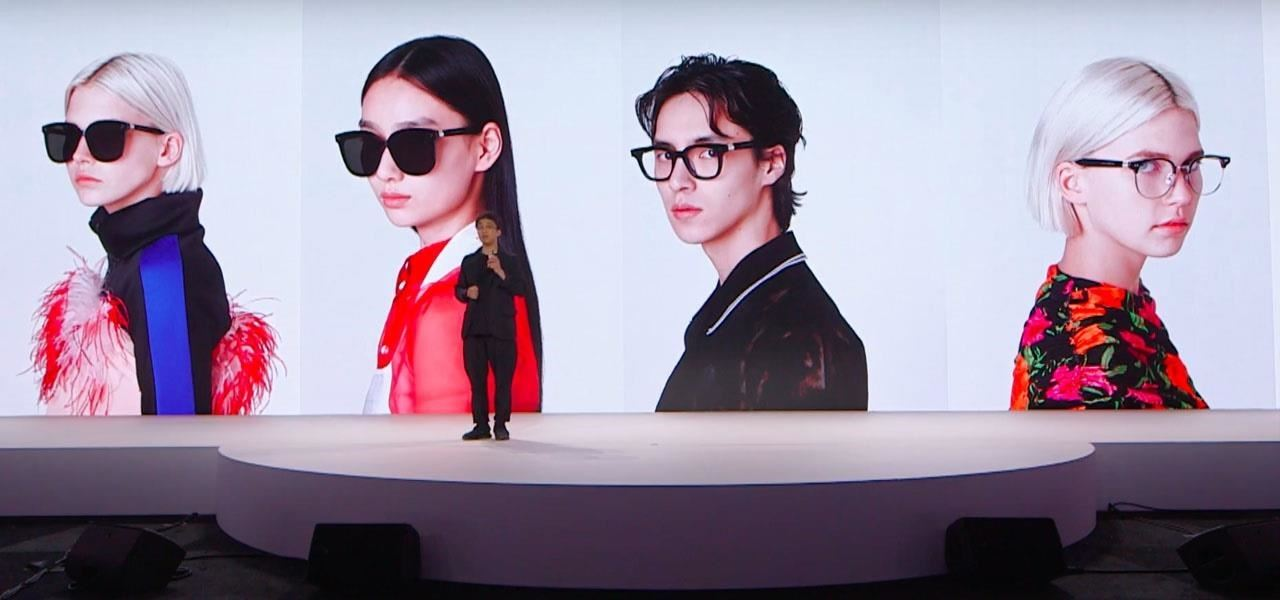 Huawei Unveils Audio Smartglasses & Takes Major Shots at Snap's Spectacles