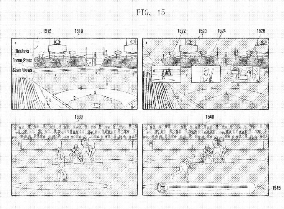 Samsung Patent Shows Move Toward Hybrid Augmented, Mixed, & Virtual Reality Device
