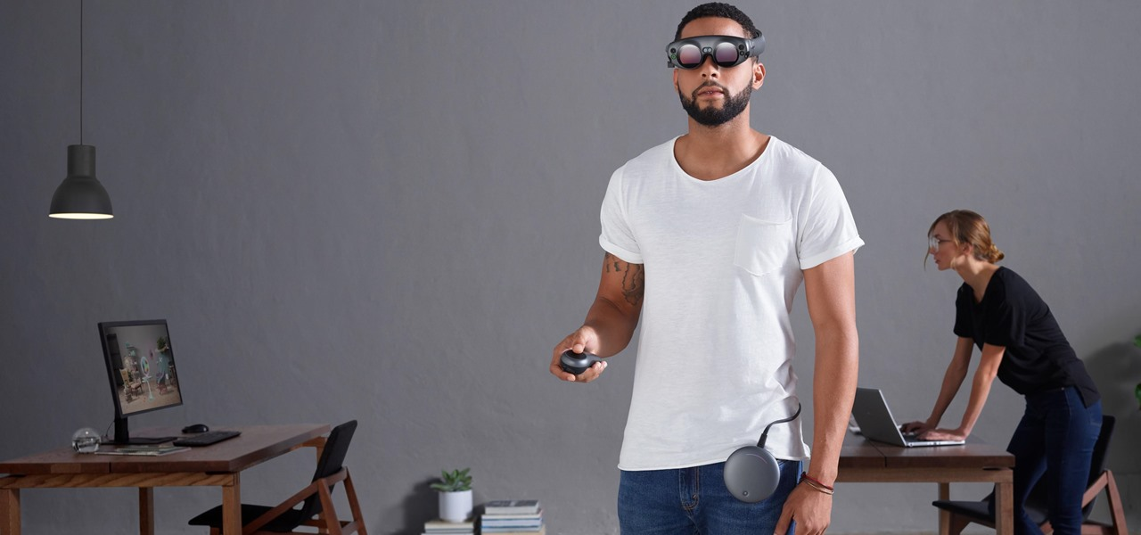 Magic Leap One Likely Has Larger Field of View Than HoloLens, but Not by Much