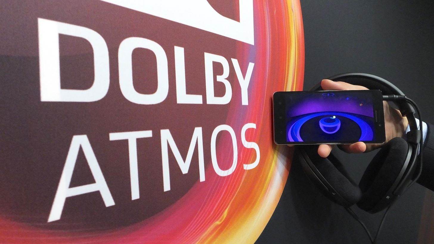 How Dolby Is Making 3D Sound in Augmented & Virtual Reality
