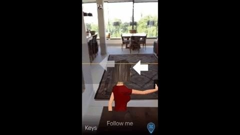 Apple AR: Pixie Enlists ARKit to Help You Find Your Keys