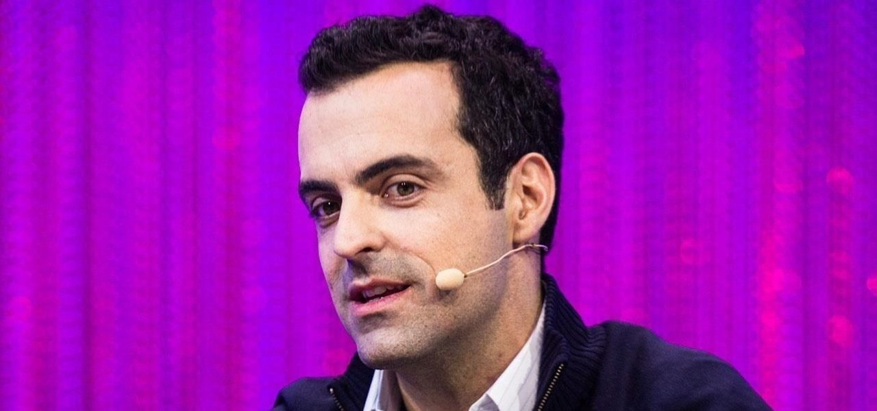 Facebook Reality Labs VP Hugo Barra Abruptly Heads for the Exit