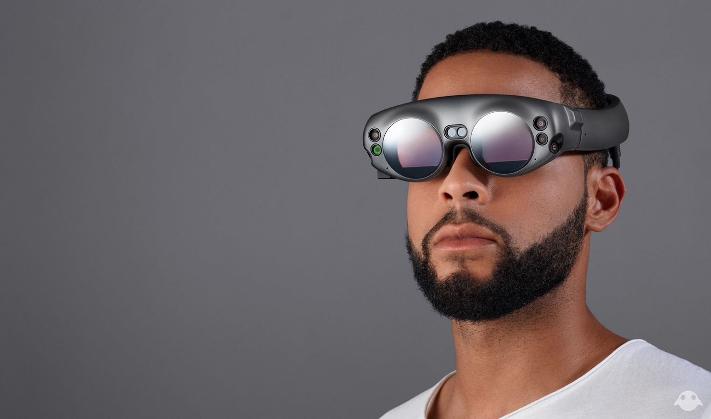 After Years of Mystery & Nearly $2 Billion Invested, Magic Leap Finally Reveals 'Creator Edition' Headset