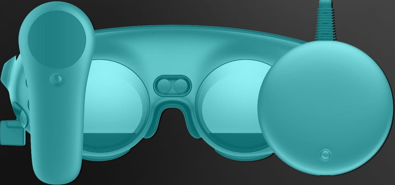 Magic Leap One's Battery Life, Memory Specs Revealed
