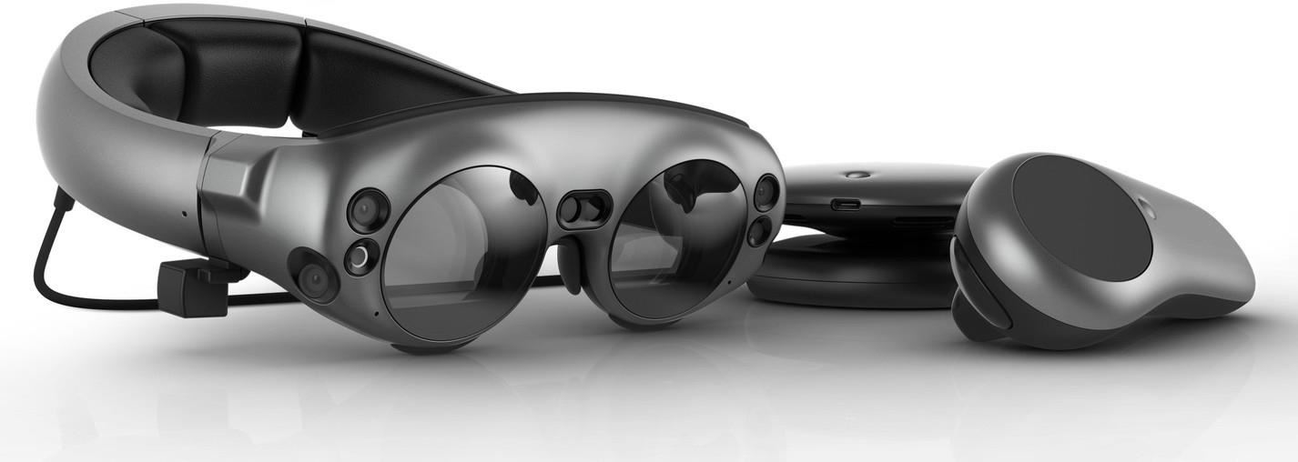 Magic Leap One Finally Makes the Jump from Fantasy to Reality, Pre-Orders Open for $2,295