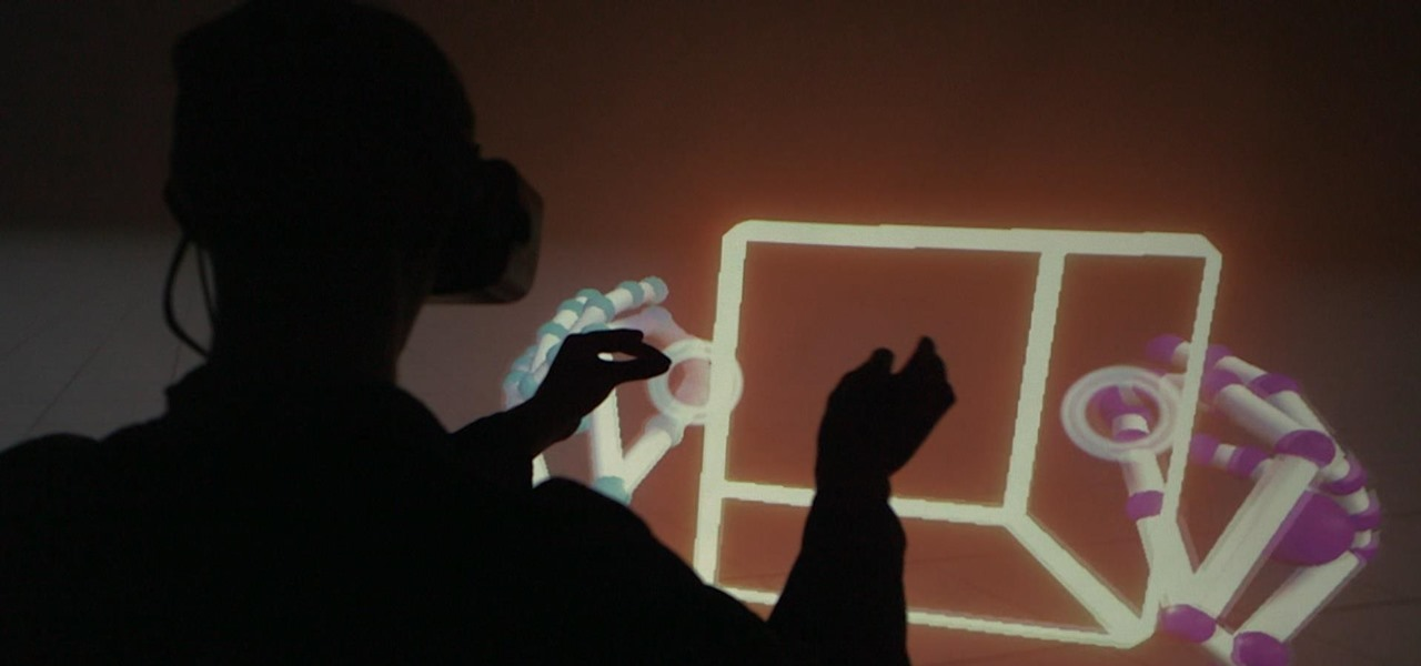 Leap Motion Hit with Patent Infringement Lawsuit from Same Company Suing Meta
