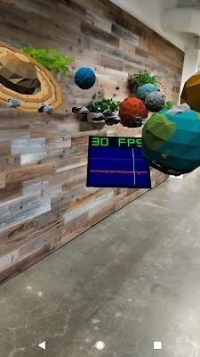 Google prepares to send web-based AR support in Chrome 81