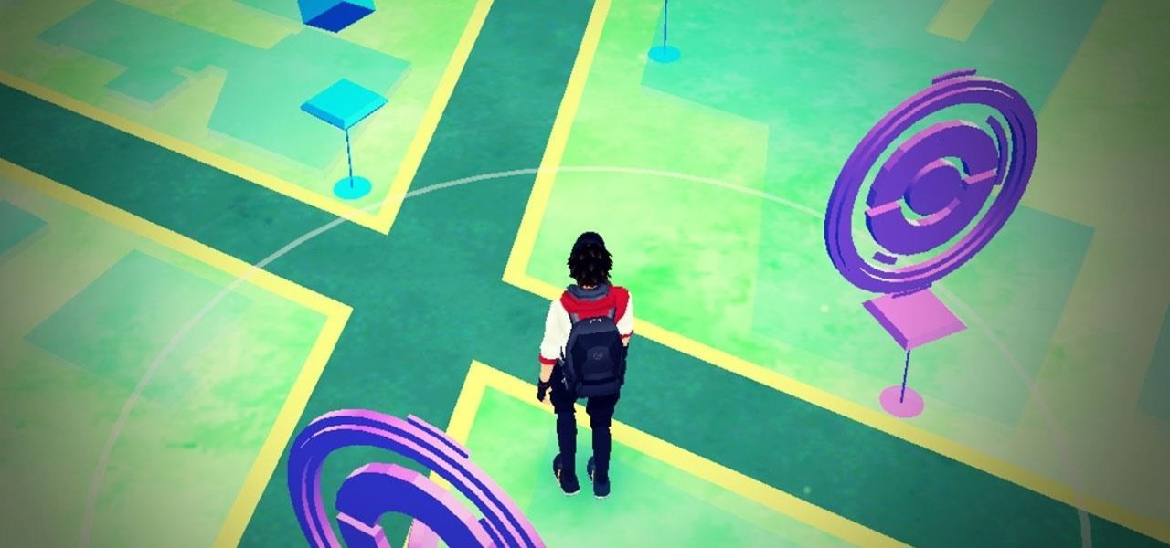 Pokémon GO Just Gamified the Non-Sedentary Lifestyle