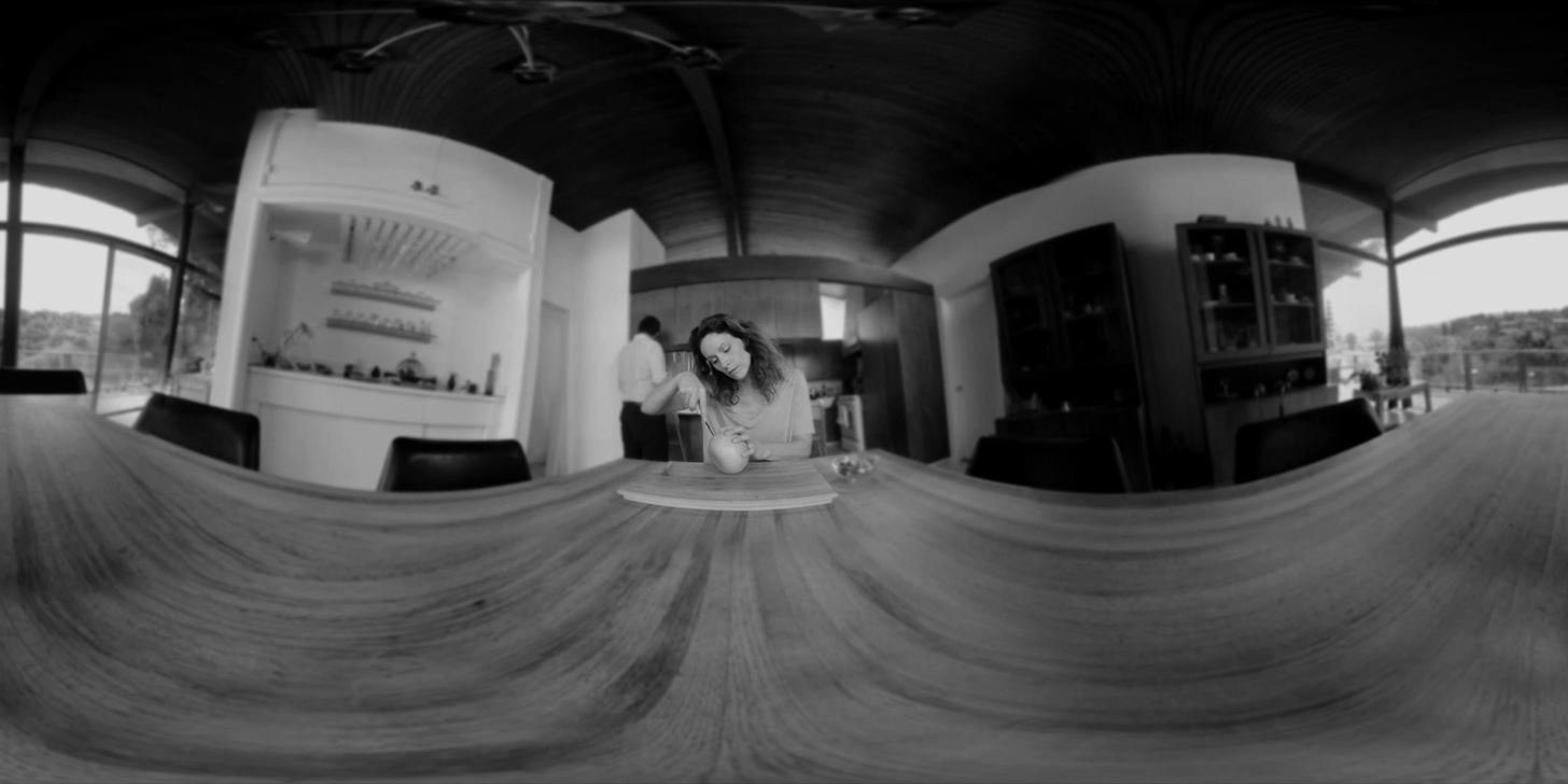 Adam Cosco's Short Film 'KNIVES' Ups the Ante on Virtual Reality Moviemaking