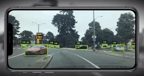 Mapbox Beta Provides Development Tools for Augmented Reality Integration with Navigation Applications for Cars and Mobile Devices