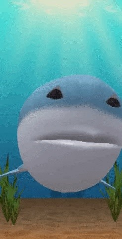 AR Snapshots: Dive into Shark Week with These Snapchat AR Lenses