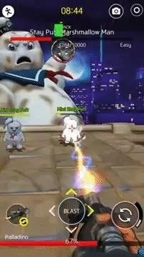 Ghostbusters World AR Game Arrives as Halloween Treat & We Dive into Its Location-Based Tricks