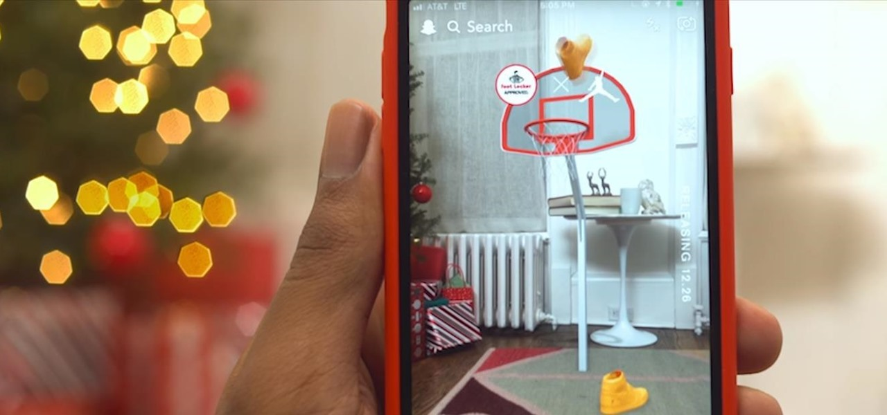 Snap Highlights Augmented Reality's Role in Favorable 2017 Results & Optimistic 2018 Plans