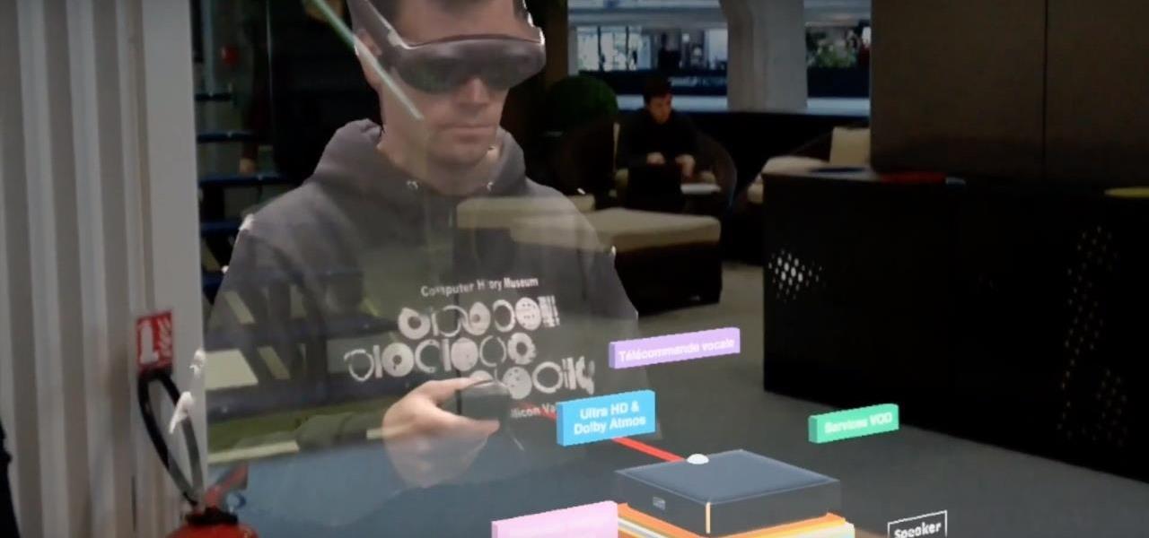 Mimesys Brings Its Version of Augmented Reality Video Calling to Magic Leap via Intel RealSense