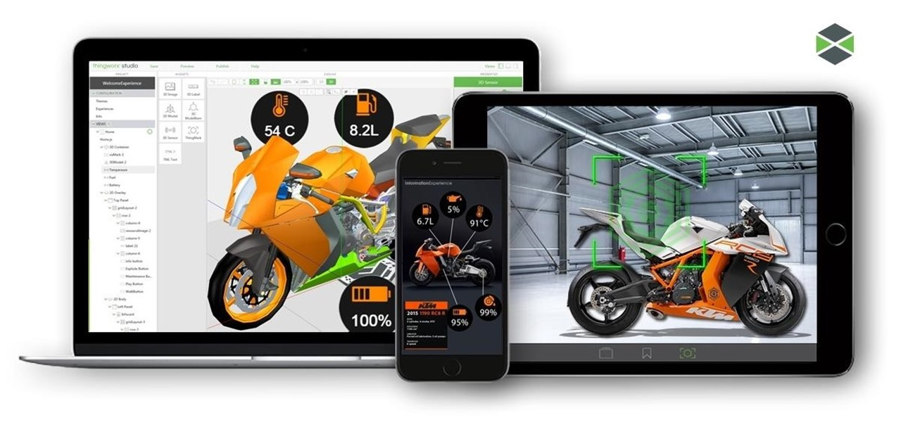 PTC Offers Free Trial of ThingWorx Platform