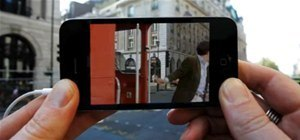 Augmented Reality Cinema App Takes You to the Movies—in Real World Locations