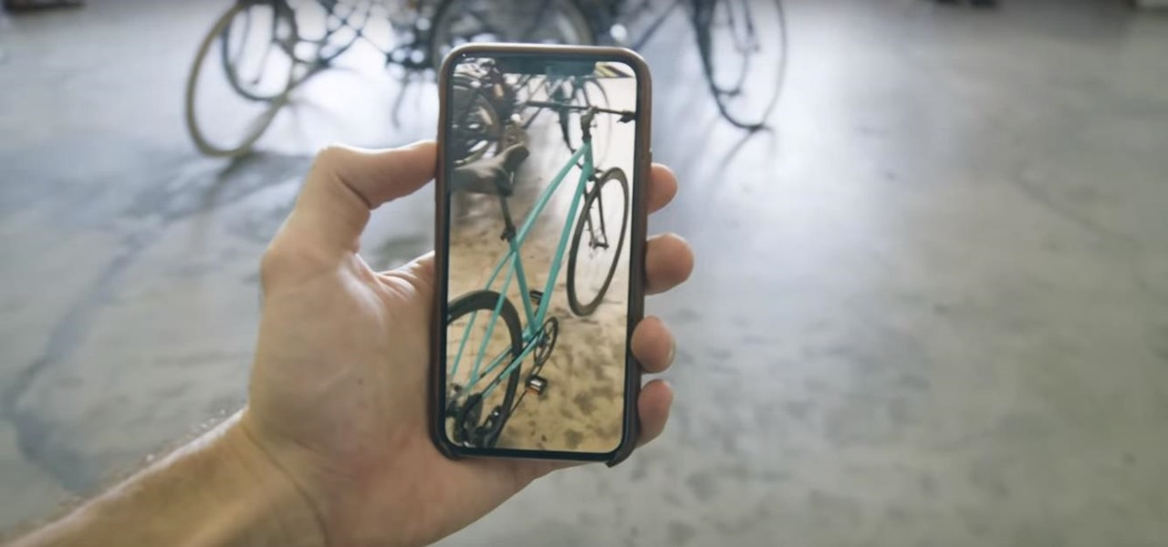 E-Commerce Gets an Augmented Reality Upgrade for Mobile Web Platforms from Vertebrae & Shopify