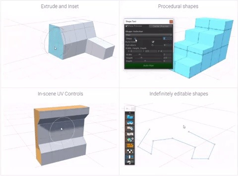 Dev Report: New ARKit Updates & Native Level Design Features Finally Come to Unity