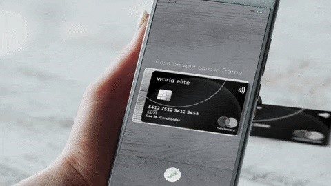 Mastercard Develops Mobile AR App to Explain Rewards & Benefits to Cardholders
