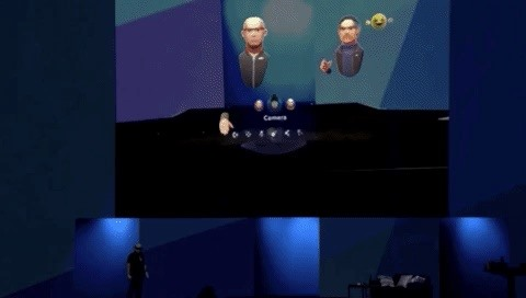 Twilio & Magic Leap Deliver First Live Demo of Avatar Chat Communications App