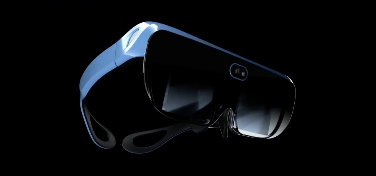 News: China's AR Showdown: How Rokid's New Vision Compares to Nreal