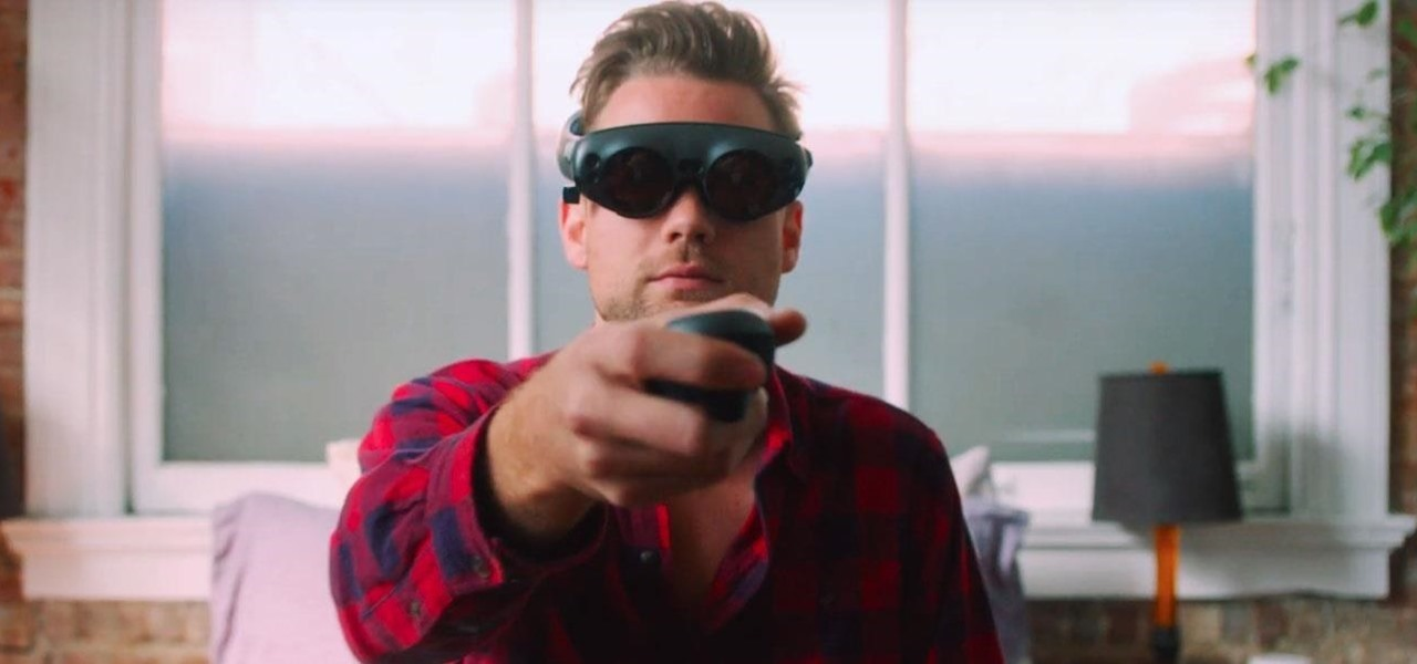 Magic Leap Launches Cheddar Video News Channel on Magic Leap One