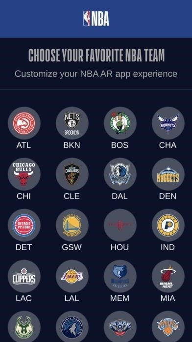 Apple AR: With New NBA App, H-O-R-S-E Becomes A-R-K-I-T