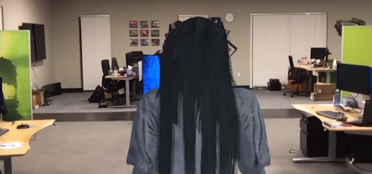 We're Not Ready for Samara from 'The Ring' to Chase Us in Augmented Reality