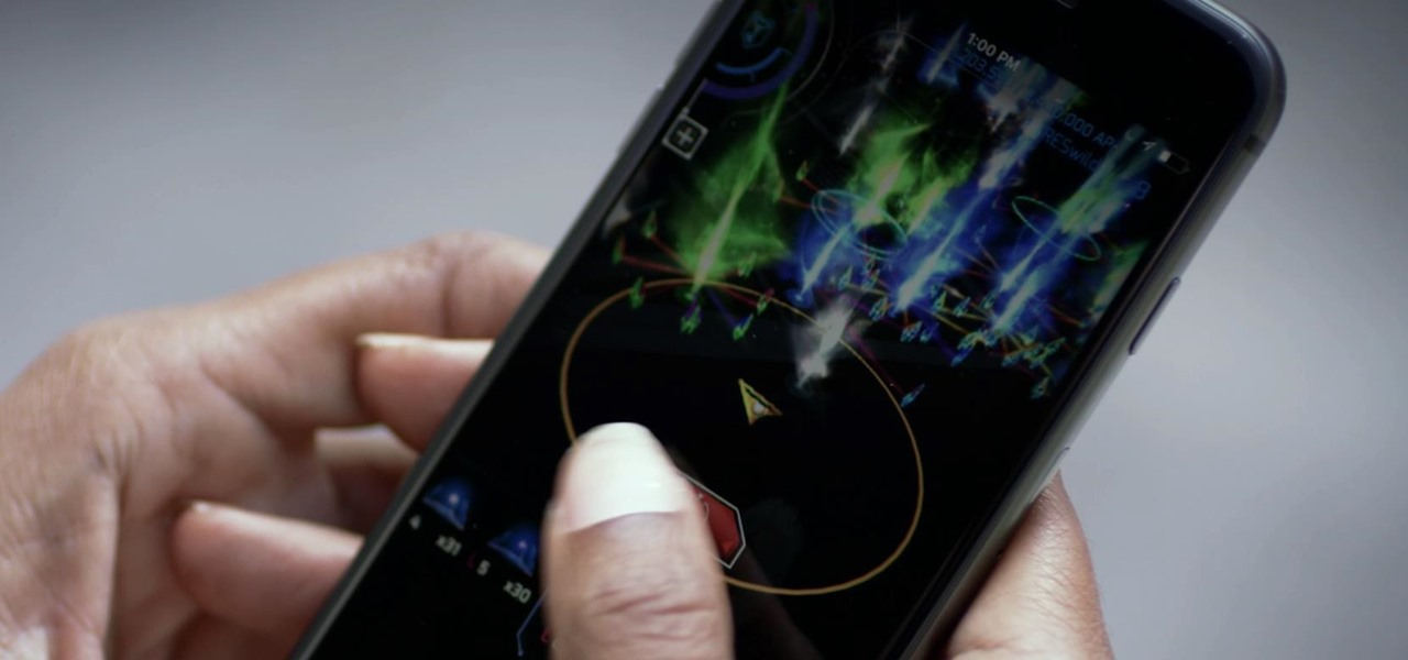 Niantic's Ingress Roots Get a Reboot with the Real World Platform