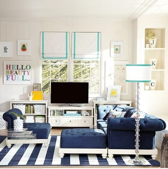 Images Via Pottery Barn Teen 1 2 3
